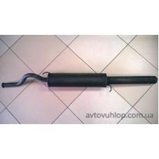 Прямоточний глушник SKS (ВАЗ-2110,11 до 07р, Bandit)