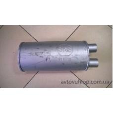 Ремонтний глушник SKS 15270